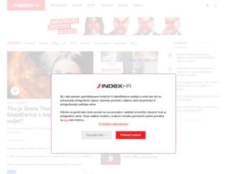 prelaz-free.bloger.hr screenshot