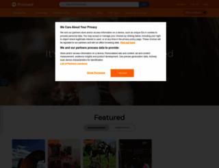 preloved.co.uk screenshot