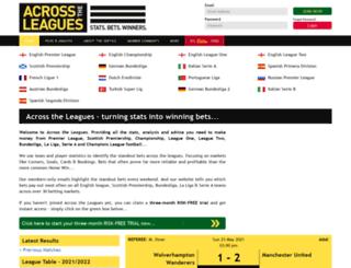 prem10.co.uk screenshot