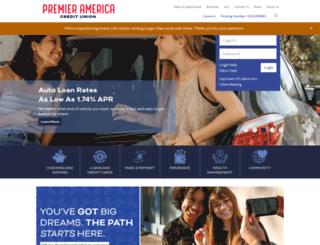 premier.org screenshot