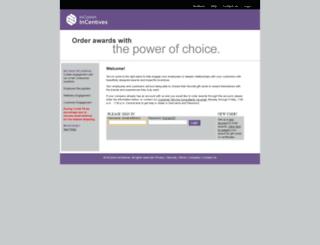 premierechoiceaward.com screenshot