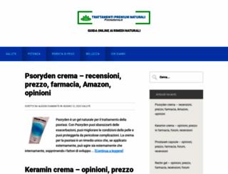 premioterna.it screenshot
