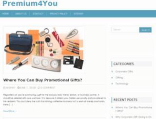 premium4you.org screenshot