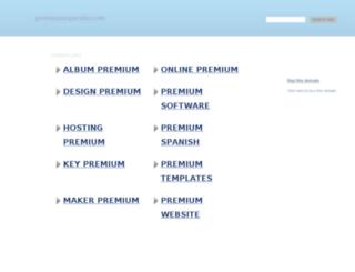 premiumsupersite.com screenshot