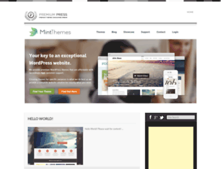 premiumthemetemplate.blogspot.in screenshot