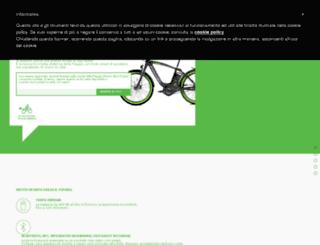 prenotaorapiaggio.enelenergia.it screenshot