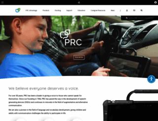 prentrom.com screenshot