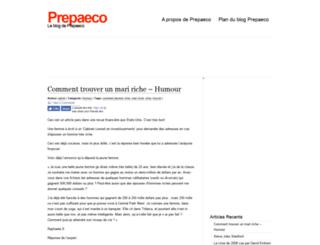 prepaeco.typepad.com screenshot