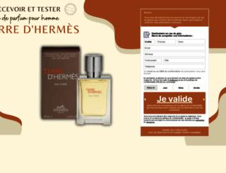 preparation-colis-virtuel.plein2kdo.com screenshot