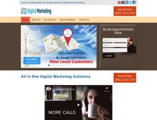 presecky.com screenshot