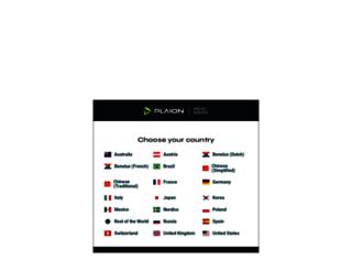 press.kochmedia.com screenshot