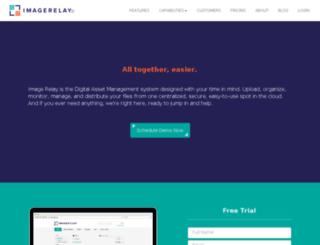 press.oneill.com screenshot