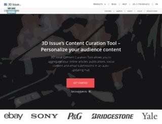 pressjack.com screenshot