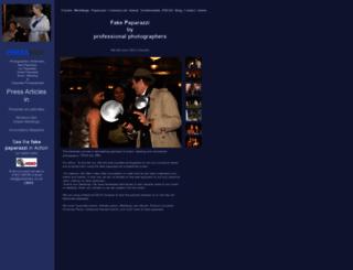 pressmen.co.uk screenshot