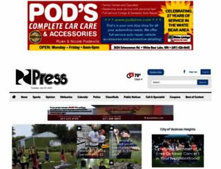 presspubs.com screenshot