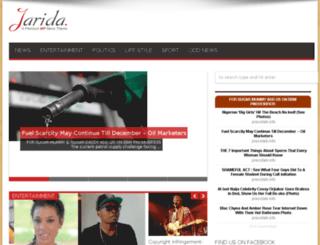 presstalk.info screenshot