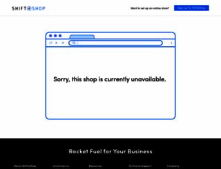 prestigetableware.com screenshot