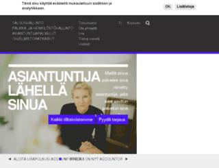pretax.net screenshot
