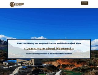 pretivm.com screenshot