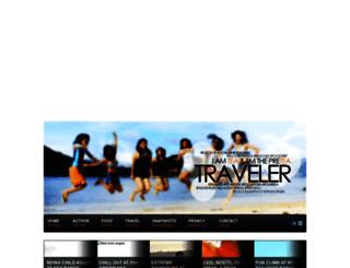 pretteatraveler.blogspot.com screenshot