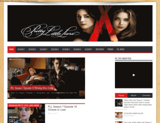 pretty-little-liars-episodes.spikytv.com screenshot