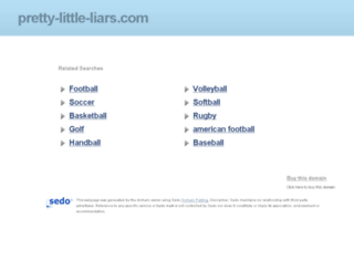 pretty-little-liars.com screenshot