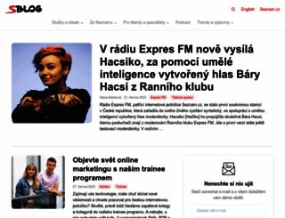 prevacidsideeffects.sblog.cz screenshot