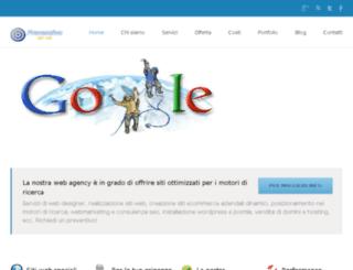 preventivositoweb.name screenshot