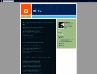 preview-no897.blogspot.com screenshot