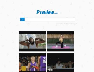 preview.co.il screenshot