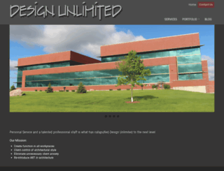 preview.designunlimitedmfld.com screenshot