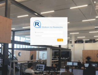 preview.realworks.nl screenshot