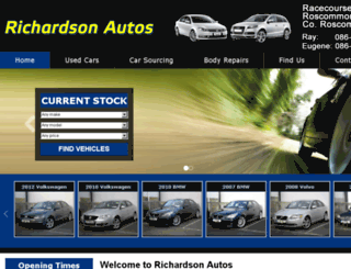 preview4.carsireland.ie screenshot