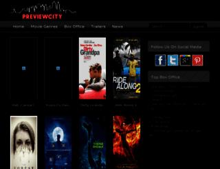 previewcity.com screenshot