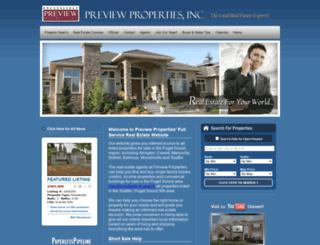 previewp.com screenshot