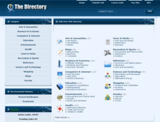 prhn.info screenshot