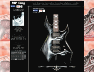 pri-sax.vip-blog.com screenshot