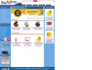 pricehot.com screenshot