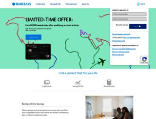pricelinerewardsvisa.com screenshot