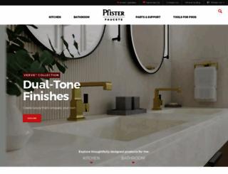 pricepfister.org screenshot