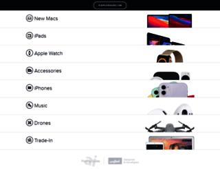 prices.appleinsider.com screenshot