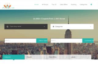 pricesspy.com screenshot