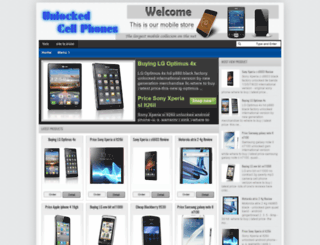 priceunlockedphones.blogspot.com screenshot