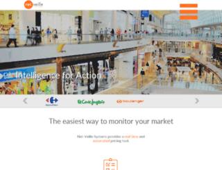 priceveille.com screenshot