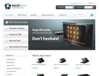 prima-fast.com screenshot