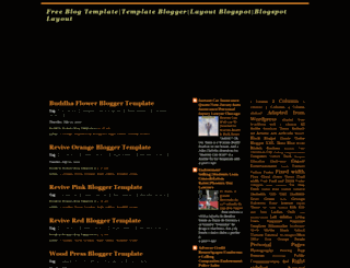 primary-blogtemplates.blogspot.com screenshot