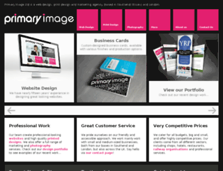 primary-image.com screenshot