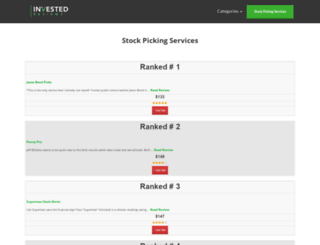 primarystocktrading.com screenshot