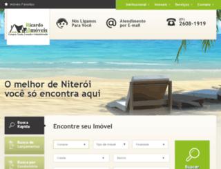primazimoveis.com.br screenshot