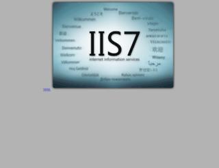 primeast.dyndns.org screenshot